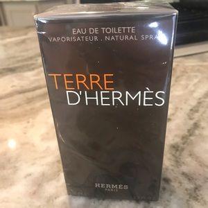 Terre D'Hermes fragrance Hermes for men